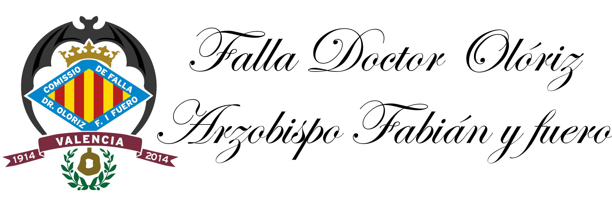 Falla Doctor Olóriz