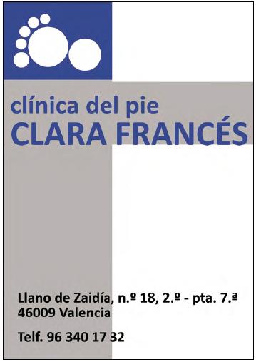Clara Frances