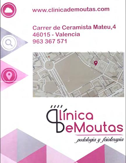 Clinica De Moutas