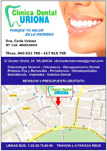 clinica uriona